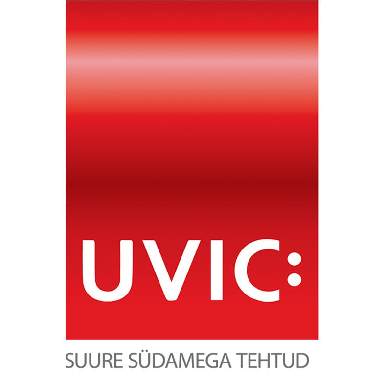 UVIC: SUURE SÜDAMEGA TEHTUD