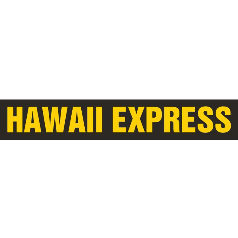 Hawaii Express